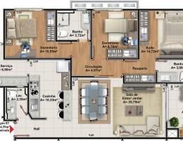 Apartamentos final 03(403 a 1303)