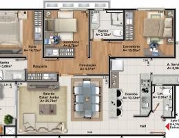 Apartamentos final 04(404 a 1304)