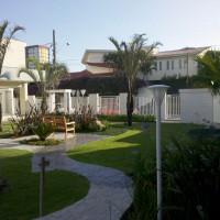 Jardim Finalizado