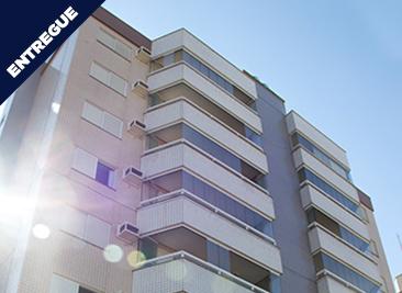 Edifício Minas Gerais. Entregue em 2007.